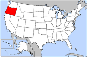 File:280px-Map of USA highlighting Oregon.png