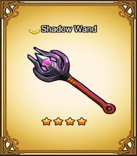 Shadow Wand