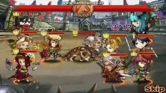 Hero Dream Mikasa and Eren-1410825396