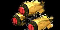 Mini Nuke Swarm