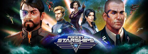 PocketStarships