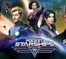 Pocket Starships Wiki