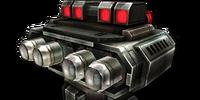 Heavy Battle Launcher