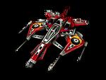 B Custom Fighter R