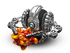 Miner wormcrystal