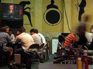 Club sanrafael inside