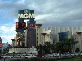 Mgmgrand outside