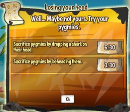 LosingYourHead