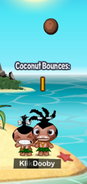 Coconut Bounces Facebook