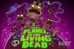 Planetlivingdead