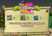 Visitbonus