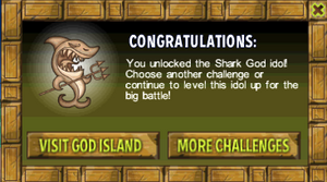 Sharkvictory