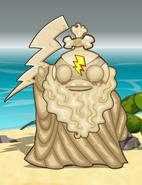 Zeusidol