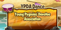 YPDA Dance