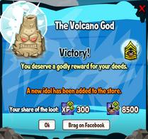 Volcanovictory