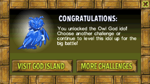 Owlgod