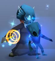 Cyber-cosmos-set2-elf