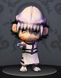 Pockie Ninja Ggio Vega Avatar