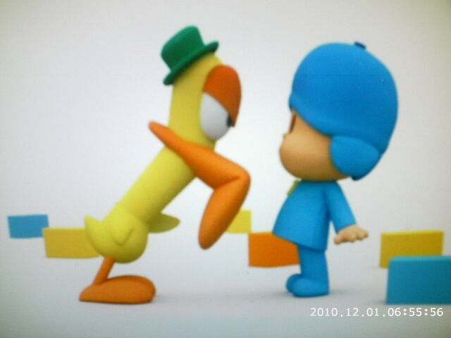 File:Pato mad at pocoyo by porygon2z-d34rahh.jpg
