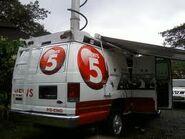 Images tv5 van
