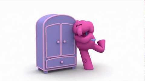 Video Let 39 S Go Pocoyo The Best Bedroom S03e46 Pocoyo Wiki Fandom Powered By Wikia