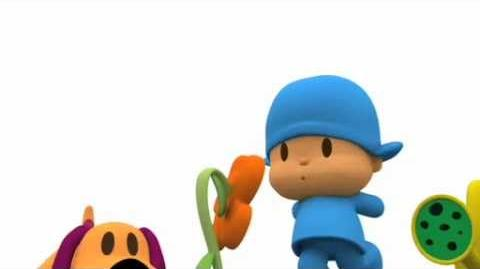 Pocoyo - Magical Watering Can (S01E21)
