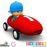 Pocoyo racing-192x192