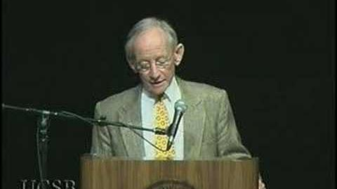 Poetry Reading Ted Kooser