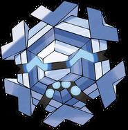 615 Cryogonal Art