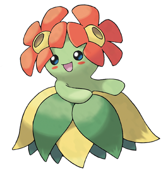 File:182 Bellossom Art.png