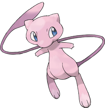 File:151 Mew Art.png