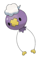 425 Drifloon Art