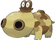 449 Hippopotas Art