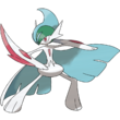 475 Gallade Mega Art