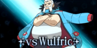 VS Wulfric