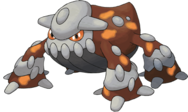 485 Heatran Art