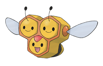 File:415 Combee Art.png