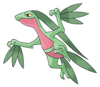 File:253 Grovyle Art.png