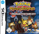 Pokémon Mystery Dungeon: Erkundungsteam Zeit/Dunkelheit