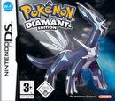 Pokémon Diamant-Edition und Perl-Edition