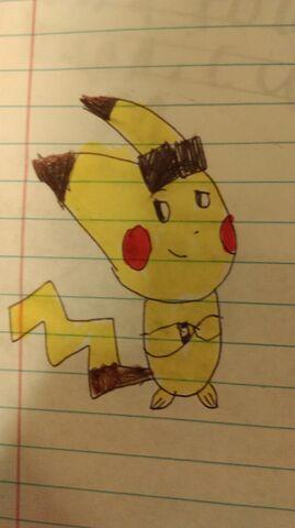 File:Sparkey the Pikachu.jpeg