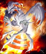 Reshiram god of fire by xous54-d3aboi9