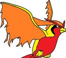 Mutation Pidgeot