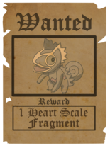 Wanted Poster 3