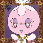 Offucia Annoyed