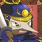 Guard 1 Serious