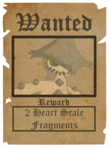 Wanted Poster 21
