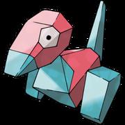 Pokemon Porygon