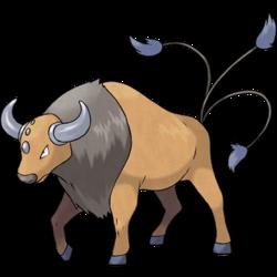 File:Pokemon Tauros.png