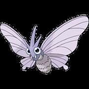 Pokemon Venomoth